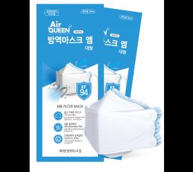 에어퀸 KF94 마스크 대형(50매)
